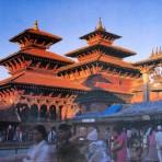 नेपाल यात्रा